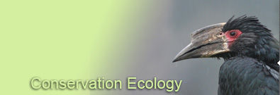 Conservation Ecology at Marburg-University